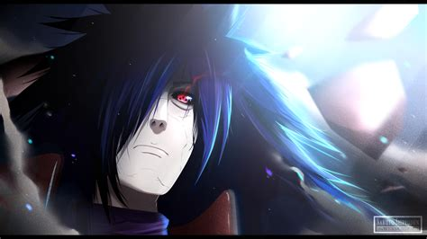imagenes de madara uchiha wallpaper naruto pure evil by kortrex on deviantart