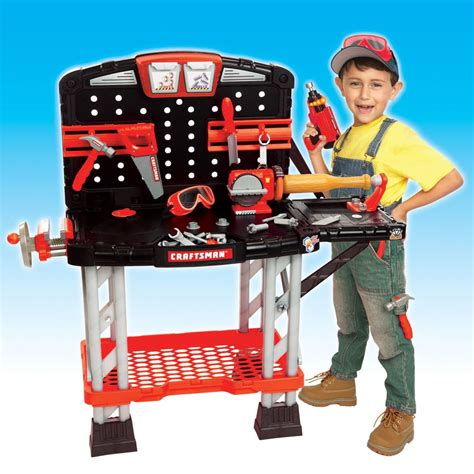 craftsman play tool bench sears canada deals save 40 off my first craftsman