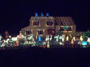 christmas light displays in pa christmas decorating