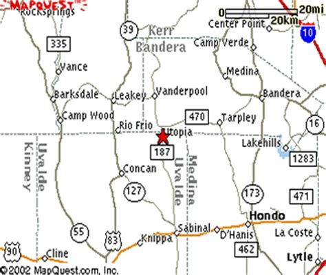 utopia texas map texas tree farm directions to utopia texas tree farm 78884