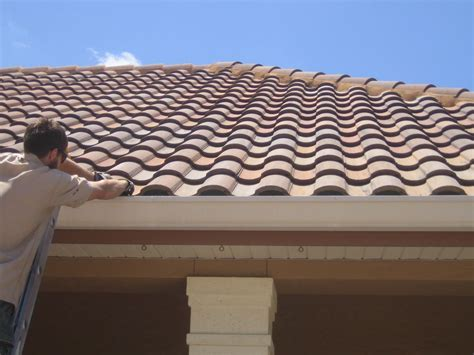 Barrel Tile Roof Roof Tile Barrel Roof Tiles