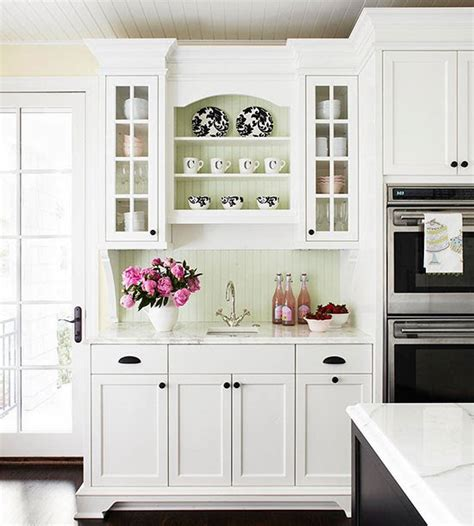 kitchen cabinet designs 2014 2014 white kitchen cabinets ideas