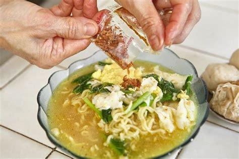 nasi uduk membuat gemuk mie instan atau nasi mana yang lebih cepat membuat gemuk