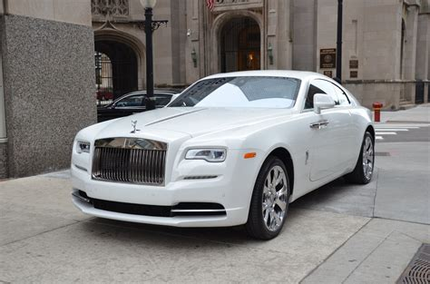 rolls royce wraith modified 2017 rolls royce wraith stock r364 for sale near chicago