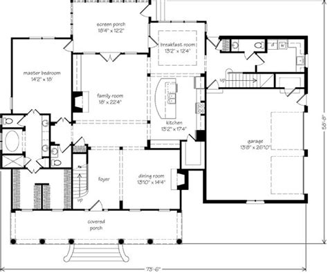 2 Story But Great The Chipley Ridge John Tee Architect 2 Story Southern Home Plans