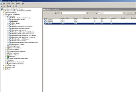 installing the sccm hotfixes on the clients ccmexec com how to sccm 2007 client push installation
