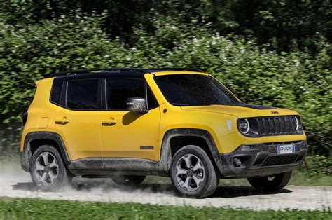 2019 jeep renegade 2019 jeep renegade revealed in motor trend