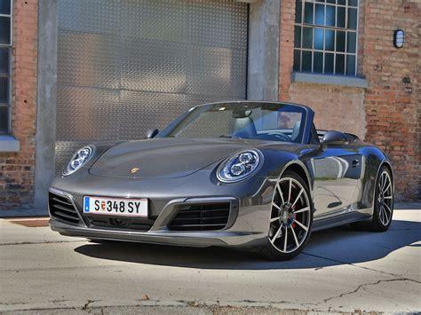 Porsche Artikel by Foto Porsche 911 4s Cabrio Testbericht 001 Jpg Vom