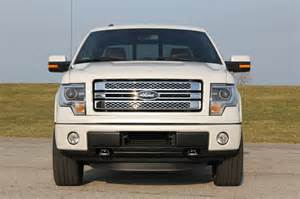 2014 ford f150 top auto magazine