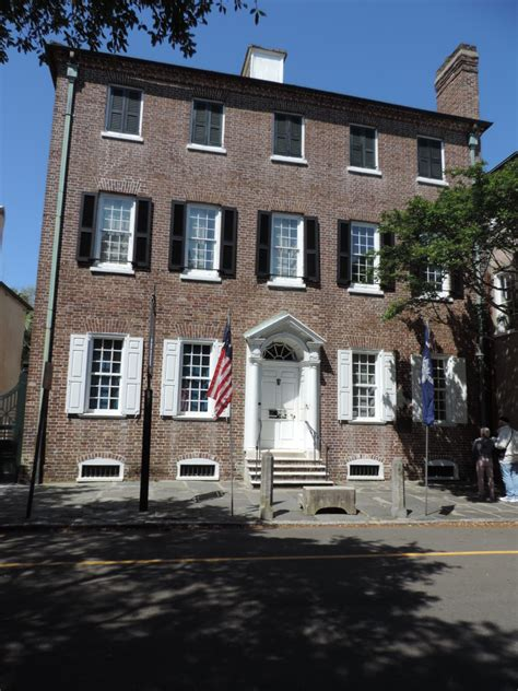 heyward washington house charleston south carolina 10 luoghi da non perdere simona sacri travel blogger
