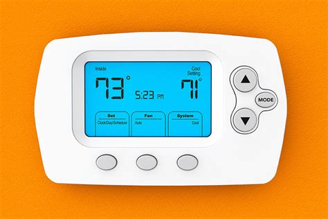 Set The Heat Ideal Air Conditioner Temperature Setting For Summer
