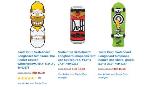 skateboard decks billig santa longboard billig dealblog schn 228 ppchen