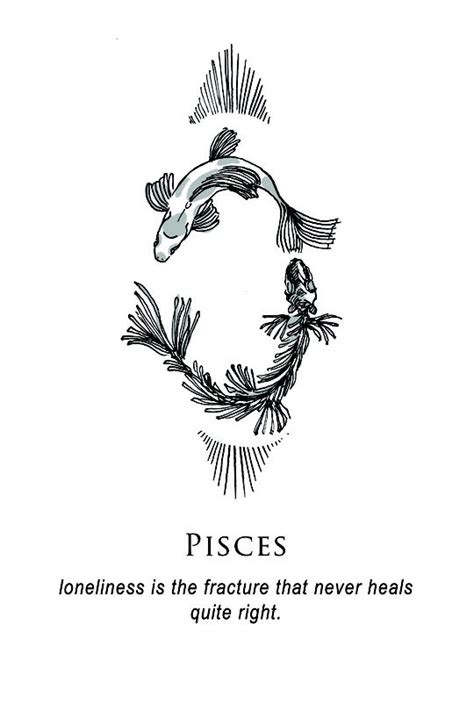 tattoo quotes for pisces best 25 pisces fish ideas on pinterest free pisces