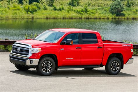 toyota tundra 2014 toyota tundra limited and 1794 edition first drive