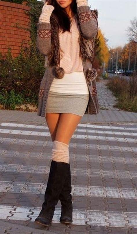 stylish winter outfits ideas