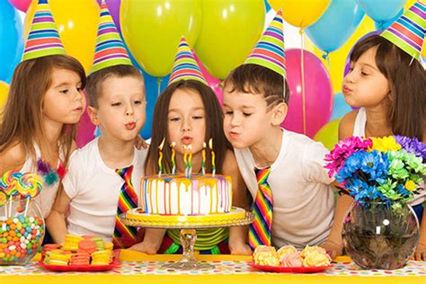 birthday themes pictures 15 simple tips for kids birthday parties on a budget