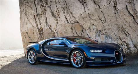 Bugatti De Auto by Bugatti Chiron Auto Motor Und Sport