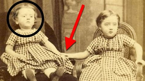 Your Photo top 10 creepy post mortem photos you won t