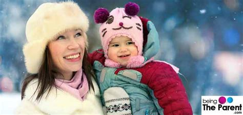 9 Practical Ways To Keep Your Safe Winter Care For Baby