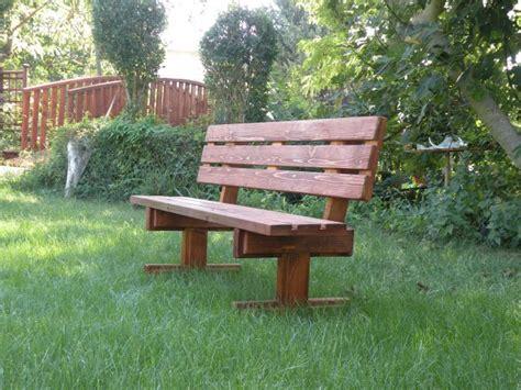 panchine per giardino panche da giardino in legno panchina da giardino con