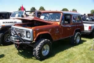 72 Jeep Commando 1972 Jeep Commando C 104 Flickr Photo