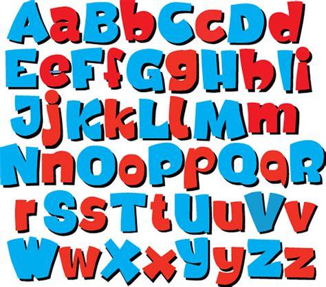 vectorial design font font design series 56 vector free vector 4vector