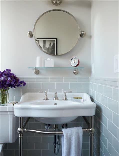pale blue bathrooms pale blue bathroom featuring waterworks product featured
