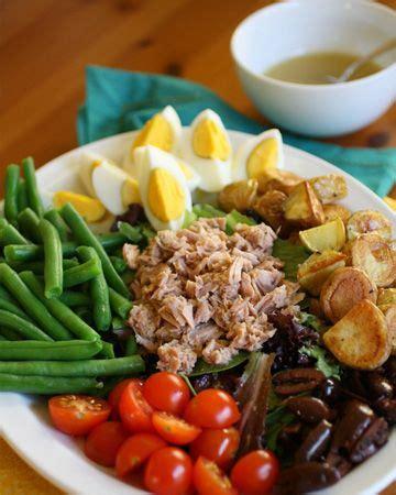 Fast Easy Dinner Salad Nicoise by Easy Salade Nicoise Salads Sunday Dinners And
