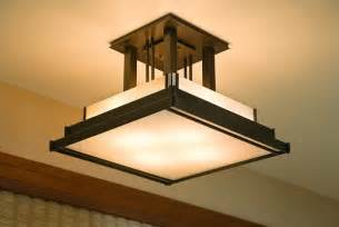 Change Ceiling Light Fixture Fluorescent Lighting Replace Fluorescent Light Fixture With Led How To Install Fluorescent
