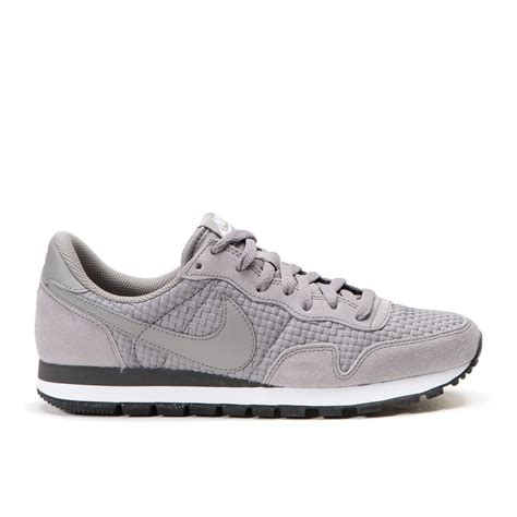 Nike Vegasus White nike air pegasus 83 woven dust anthracite white