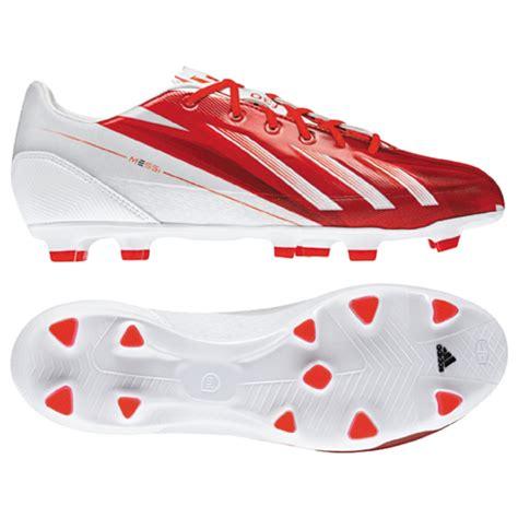 Fg Hi U Shoes Slip On Shoes Foxing Series Garnet adidas lionel messi f30 trx fg soccer shoes white