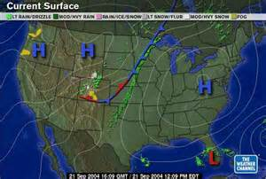 us forecast map today earth systems management weather map