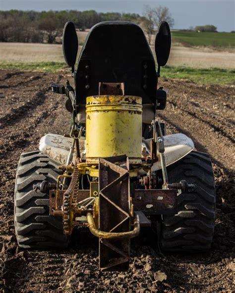 Single Row Corn Planter by Deere 3 Pt Single Row Corn Planter Ptci Classifieds