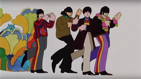 The Beatles The Beatles Story Kaos Band Original Gildan the beatles yellow submarine will get 50th anniversary theatrical run starting july 8