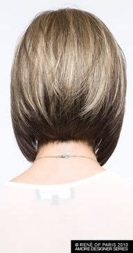spring bob stacked back view 2015 medium bob back view like the layering but longer my