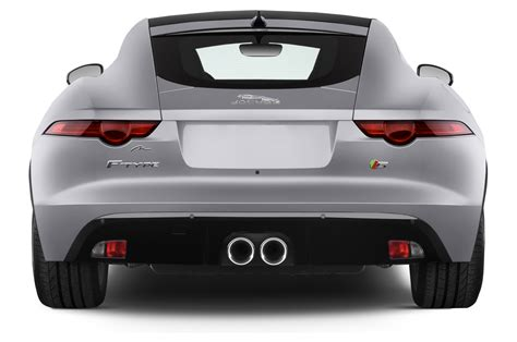 car rear view 2015 jaguar f type reviews and rating motor trend