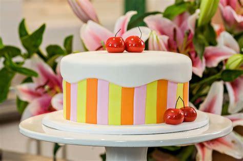 Cake Decorating Courses Sydney & Melbourne