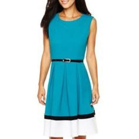 Dress Liz Claiborne liz claiborne dresses skirts liz claiborne colorblock