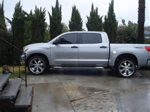 Toyota Tundra Aftermarket Rims Aftermarket Rims For 2008 Toyota Tundra