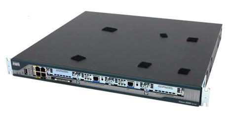 Router Cisco 2800 Series cisco 2801 network router ccna ccnp ccie 2800 series