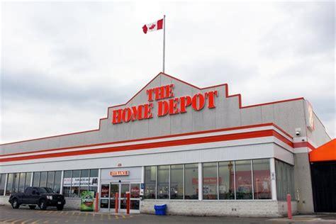 home depot holding job fair  peterborough  feb