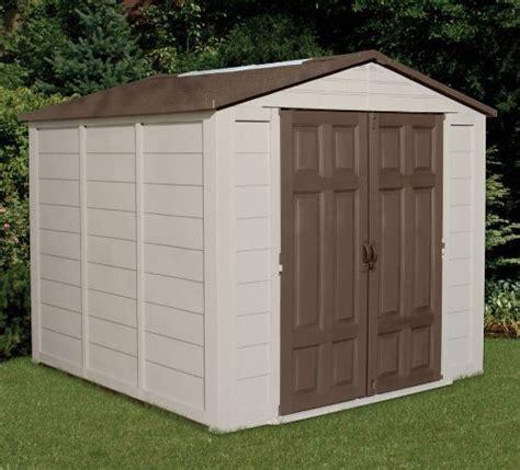 lifetime sheds suncast outdoor storage building