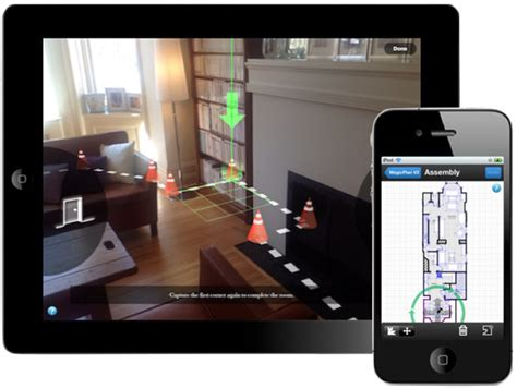 app design your room create your room plan in seconds with iphone and ipad