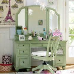Vanity Table Green 12 Amazing Bedroom Vanity Table And Chair Ideas