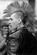 Image result for Punk rock wikipedia