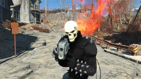 fallout 4 loverslab fallout 4 ghost rider mod fallout 4 non adult mods