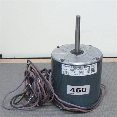 trane condenser fan motor trane condenser fan motor mot03769 mot03769 445 00