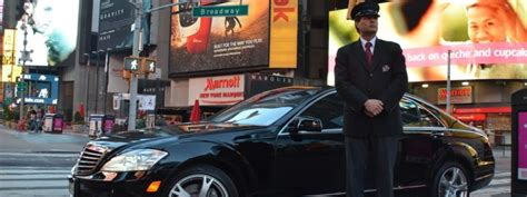 Luxury Chauffeur Service by Difference Between Black Car Service Luxury Chauffeur