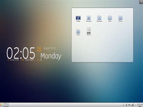 escritorios de linux escritorios de linux kde linux y gnu taringa