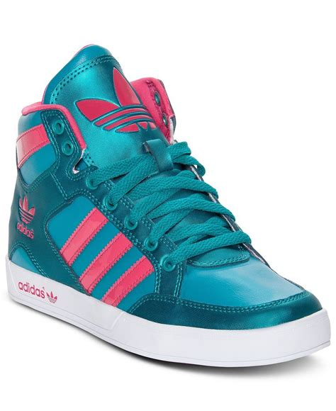 womens high top sneakers adidas adidas s shoes hardcourt high top casual sneakers
